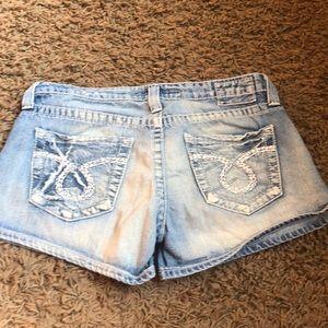 Big star shorts size 29